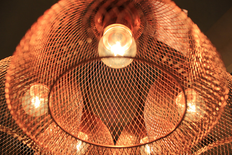 Straluma BV 客廳照明 銅/青銅/黃銅