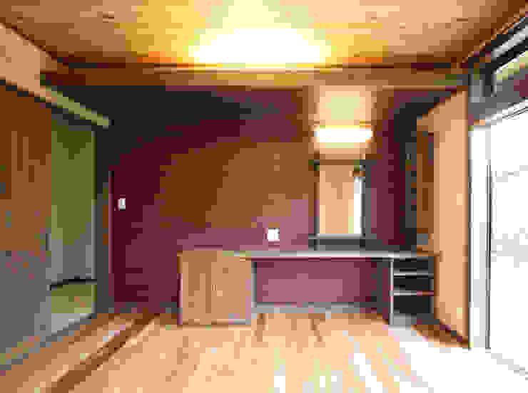 ■ Japanese Style・ジャパニーズスタイル 和風デザインの 多目的室 の 株式会社アートカフェ 和風