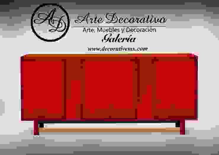 modern  by Arte Decoratvo, Modern