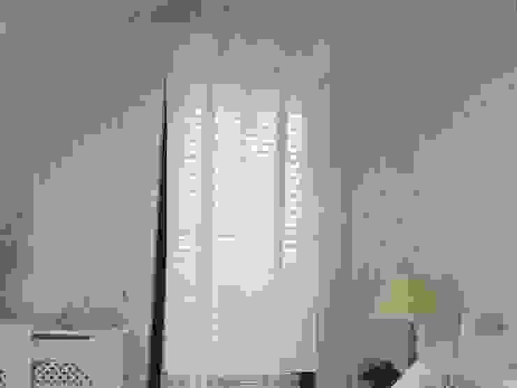 ITPH DreamHouse Marcin Urzędowski BedroomAccessories & decoration