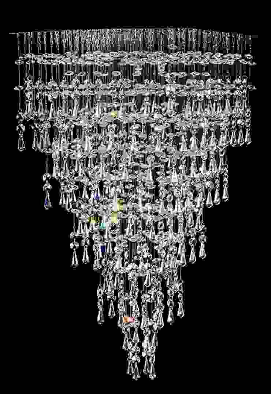 de Crystal Light Moderno