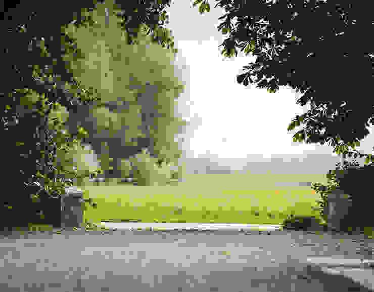 Uitzicht Landelijke tuinen van Boekel Tuinen Landelijk