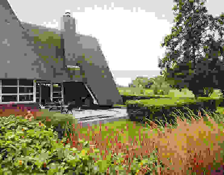 Groene architectuur Landelijke tuinen van Boekel Tuinen Landelijk