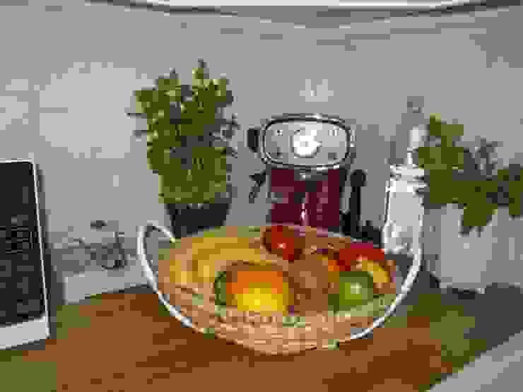 Modern kitchen by DreamHouse.info.pl Modern
