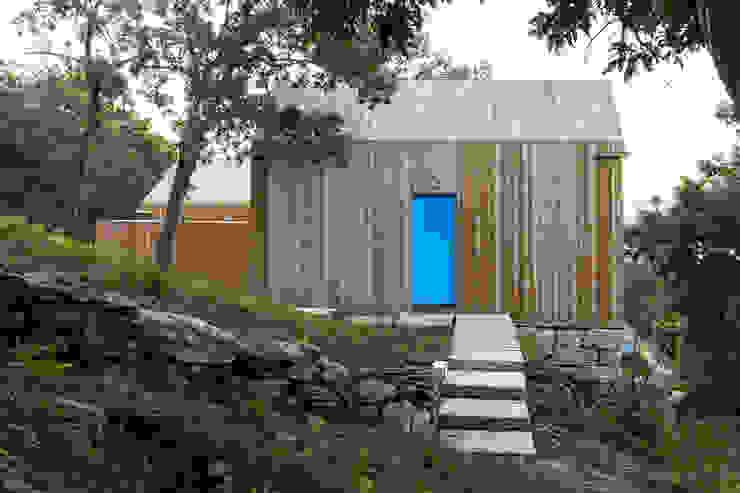 Casas modernas de Escritorio de arquitetos Moderno