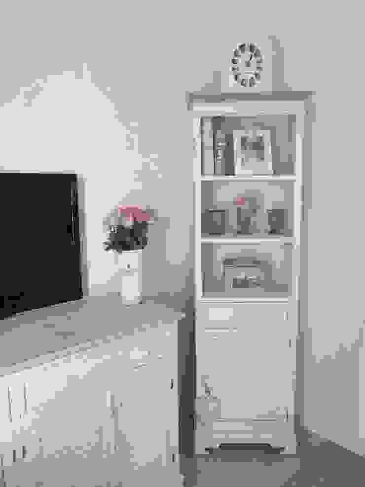 Ruang Keluarga Modern Oleh DreamHouse.info.pl Modern
