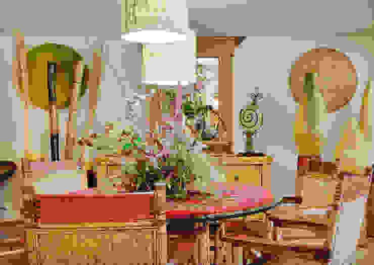por Excelencia en Diseño Asiático Bambu Verde