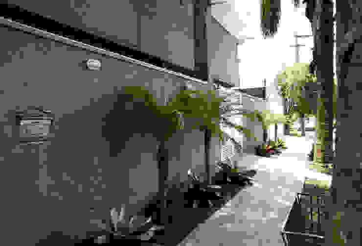 Natureza do Ser SPA Clínicas modernas por Cactus Arquitetura e Urbanismo Moderno