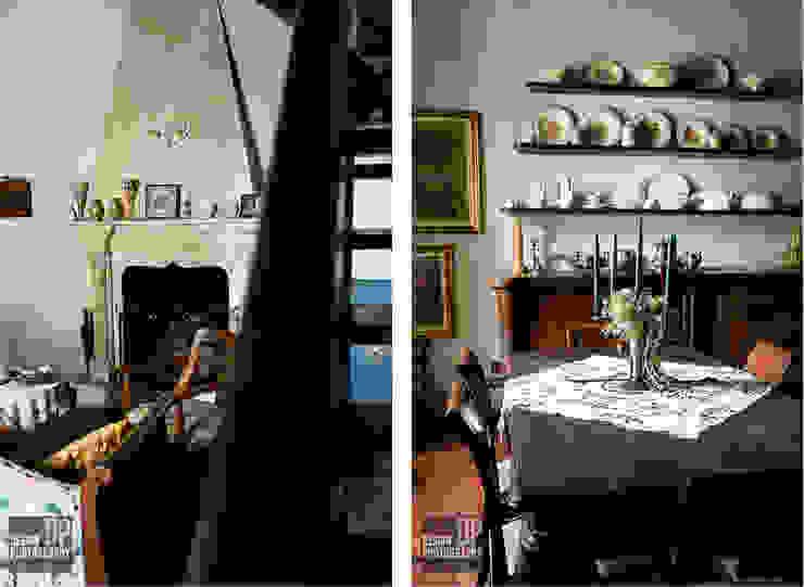 Design Photography Cuisine rurale