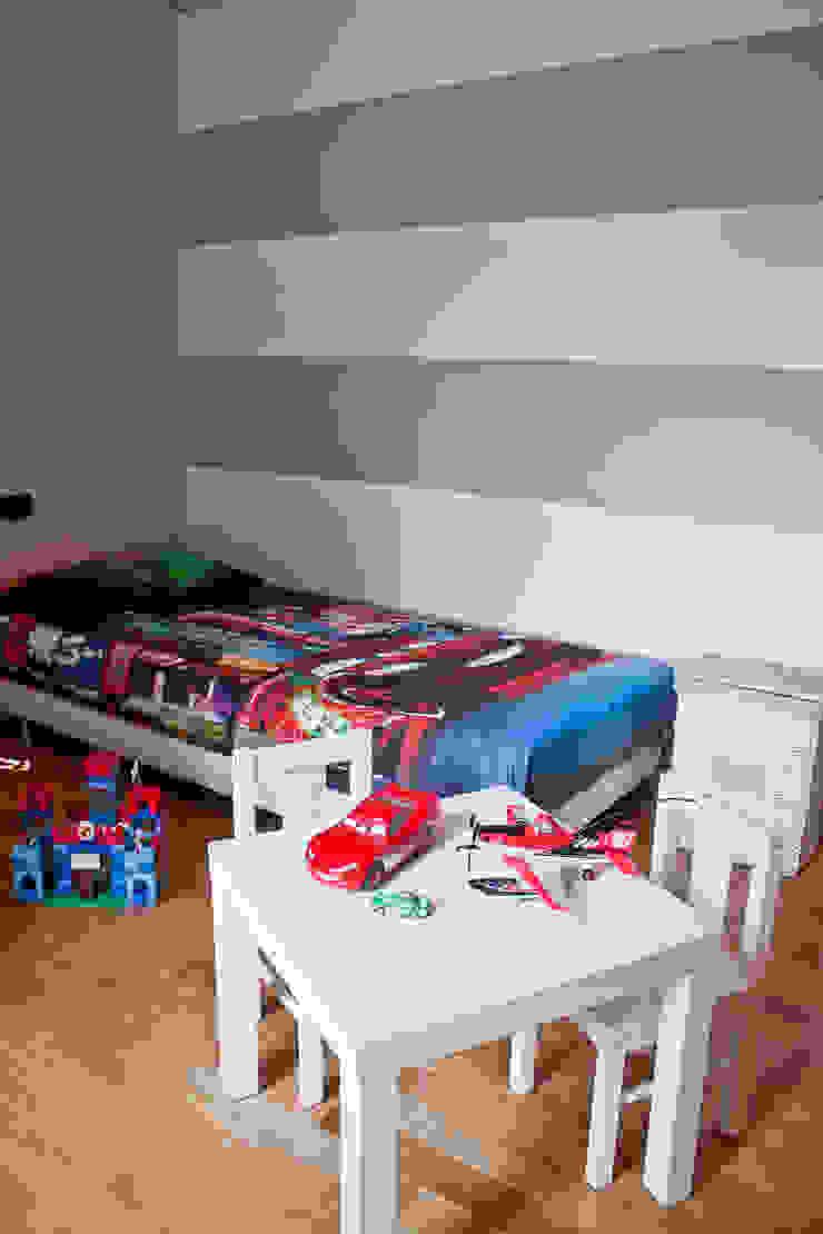 Laura Lucente Architetto ห้องนอนเด็ก