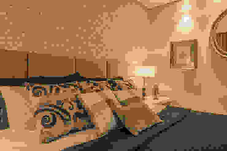 Modern Bedroom by Juliana Stefanelli Arquitetura e Design Modern