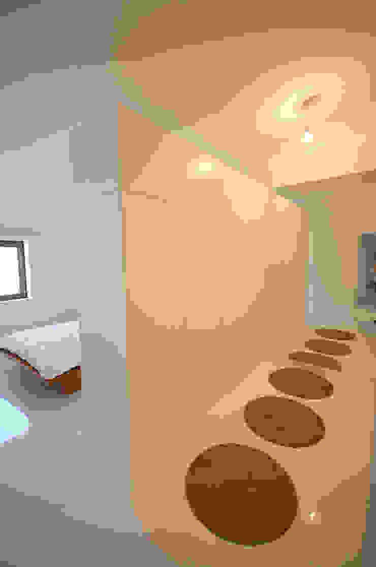 Closets de estilo moderno de Borges de Macedo, Arquitectura. Moderno