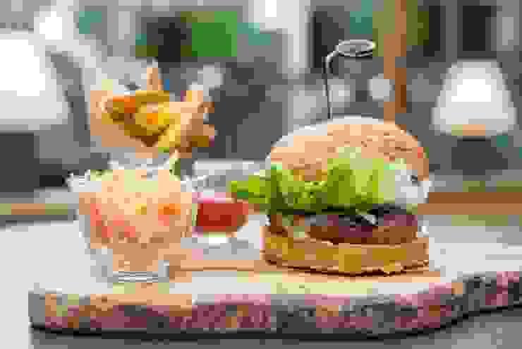 FOOD EMBASSY от ROOMERS Классический