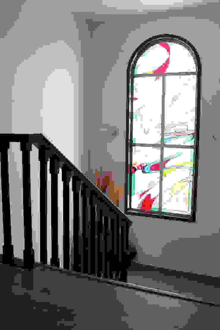 Bisma Bienes Raices Vestíbulos, pasillos y escalerasEscaleras