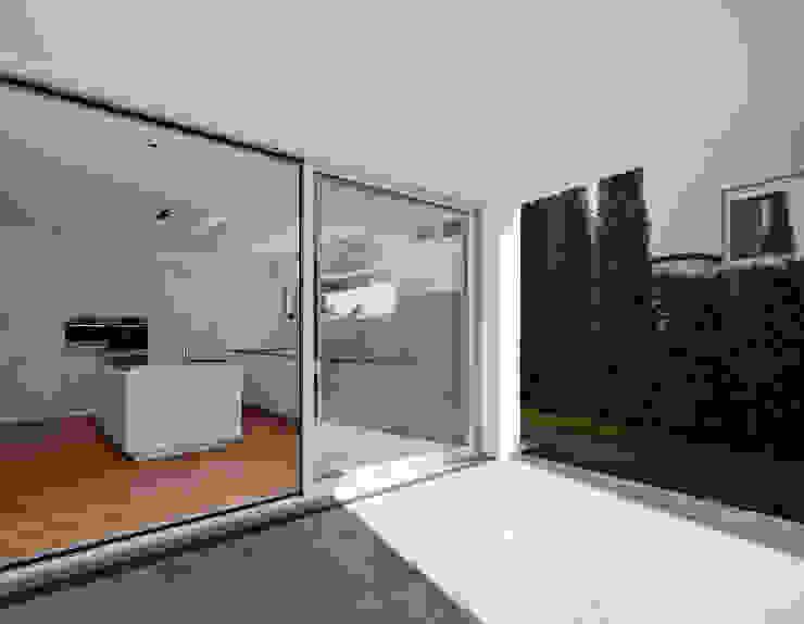 Keuken door Marcus Hofbauer Architekt,