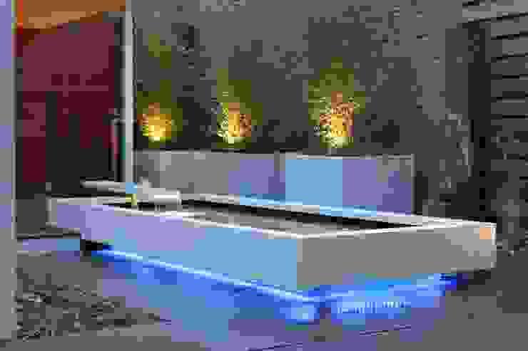 Hoveniersbedrijf Guy Wolfs Modern style gardens