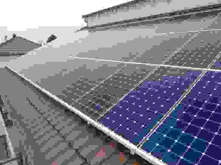 par Solarsysteme Sachsen GmbH Moderne