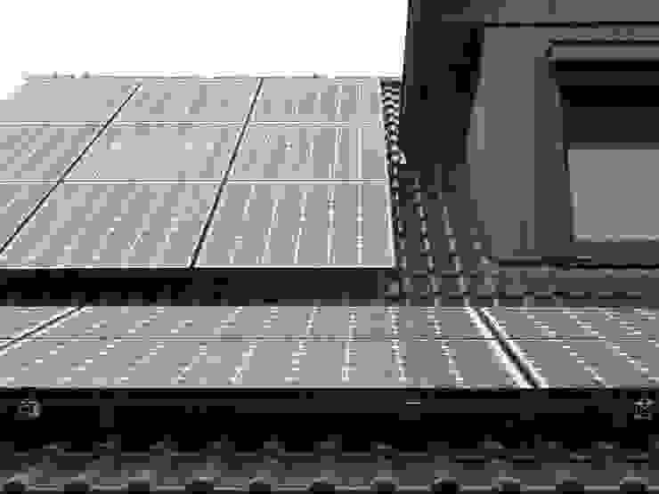 modern  by Solarsysteme Sachsen GmbH, Modern