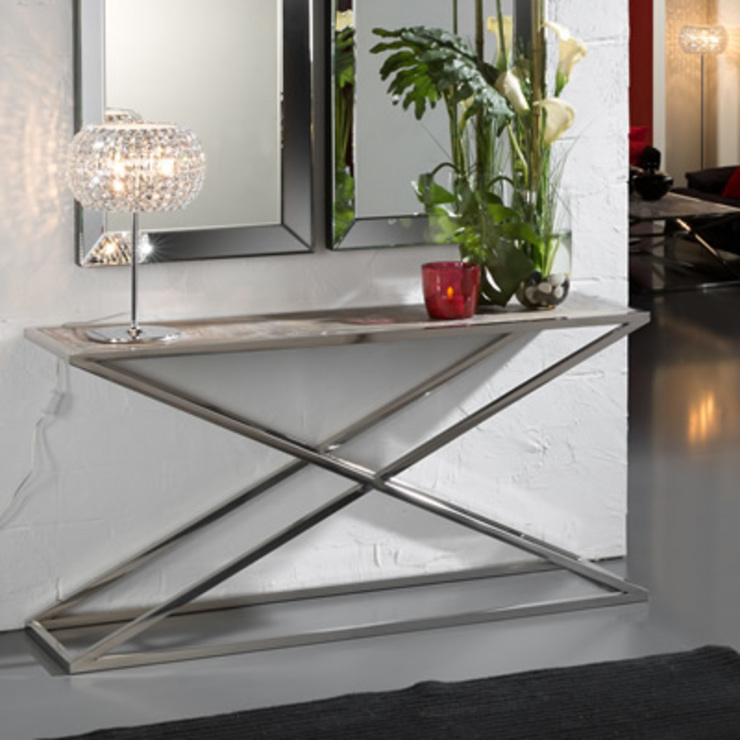 modern  by DECORSIA HOME,S.L., Modern Iron/Steel