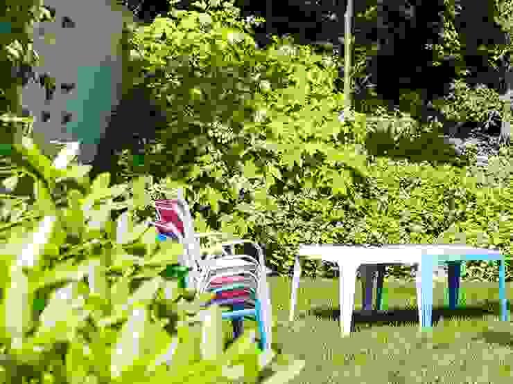 Modern Garden by Kräftner Landschaftsarchitektur Modern