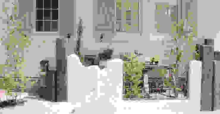 ■ French Country Style・フレンチカントリースタイル カントリーな 庭 の 株式会社アートカフェ カントリー