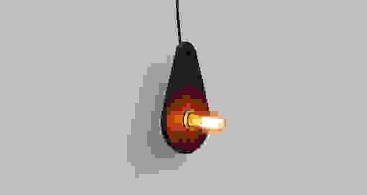 Light Drop de Troels Flensted Moderno
