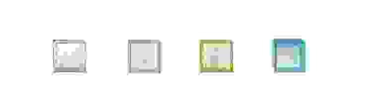 de tritschler glasundform Moderno Vidrio