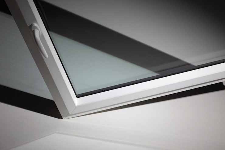 Sistema Luce Schulzitalia Finestre & PorteFinestre PVC Bianco