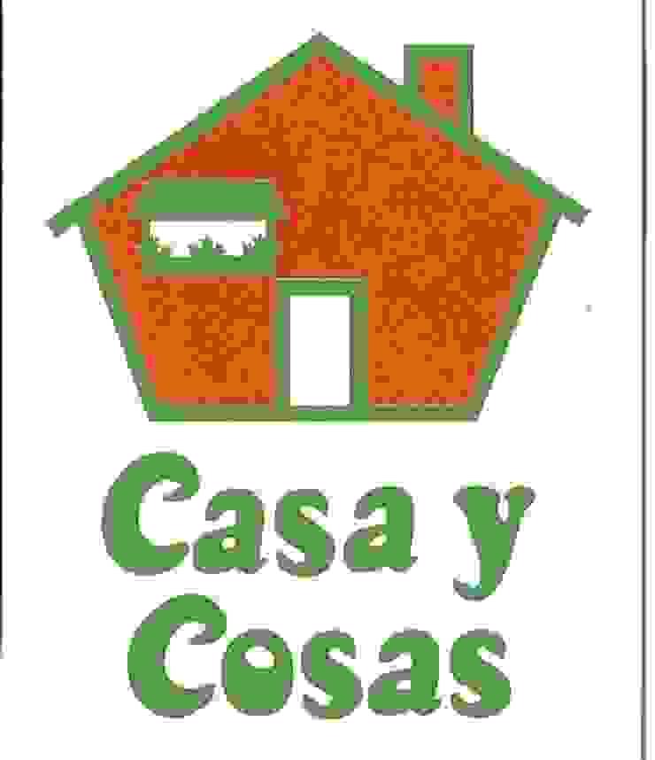 Casa y Cosas S.A. de C.V. de Casa y Cosas S.A. de C.V. Minimalista Textil Ámbar/Dorado