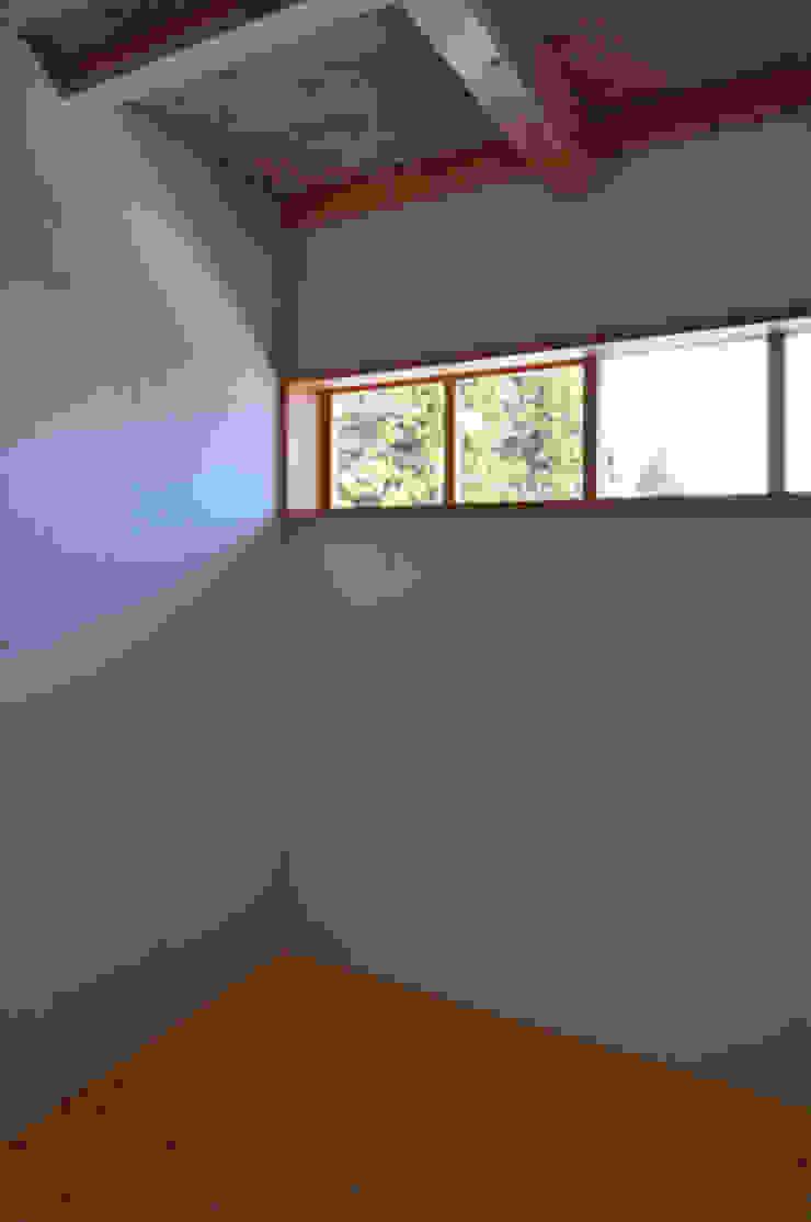 池田町の平屋 モダンデザインの 子供部屋 の スペースワイドスタジオ モダン