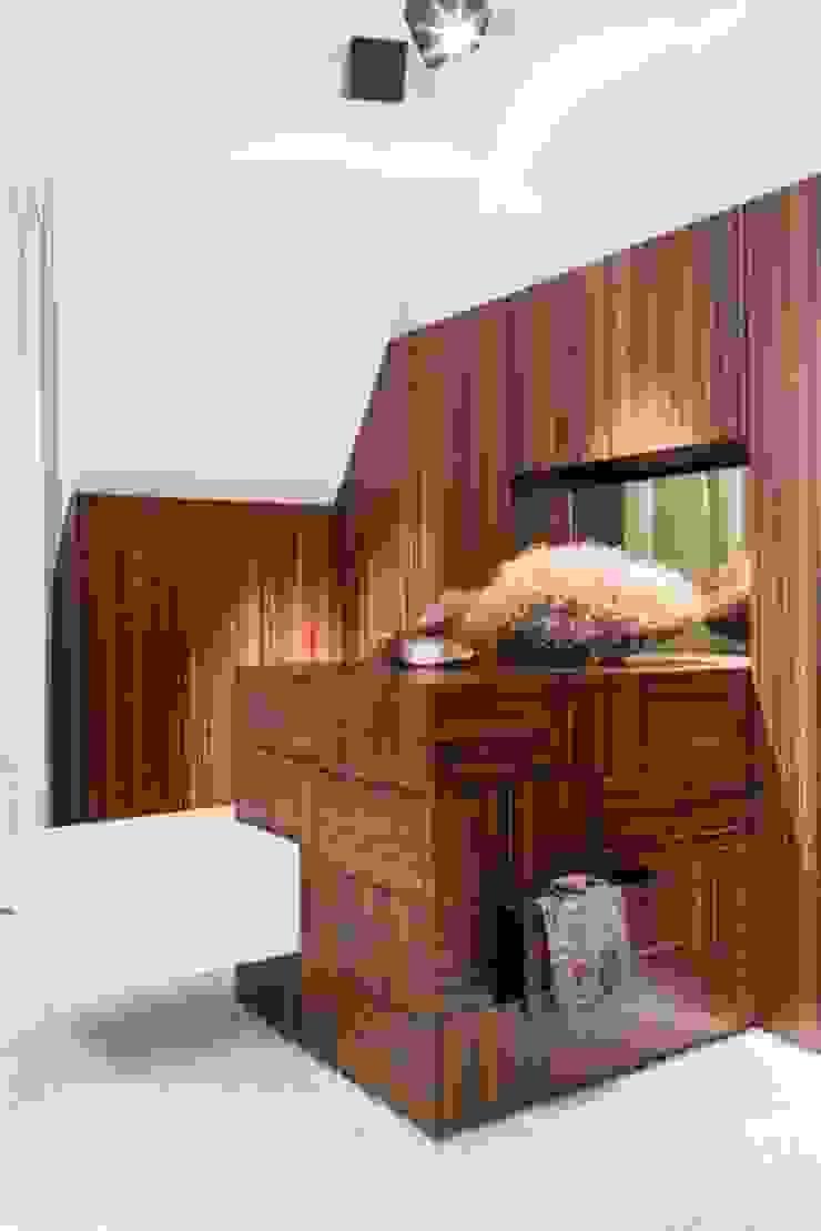 Boudoir Moderne slaapkamers van SMEELE Ontwerpt & Realiseert Modern
