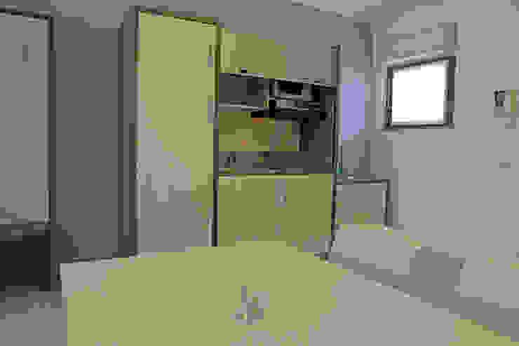 Cocinas de estilo minimalista de PROJECT AB Minimalista