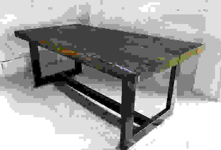 Pracownia Blaise Handmade Furniture od Blaise Handmade Furniture Minimalistyczny