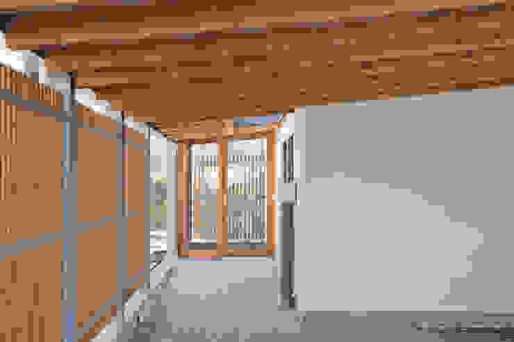 根據 Novello Case in Legno 現代風 木頭 Wood effect