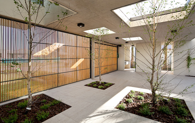 VDV ARQ Modern houses