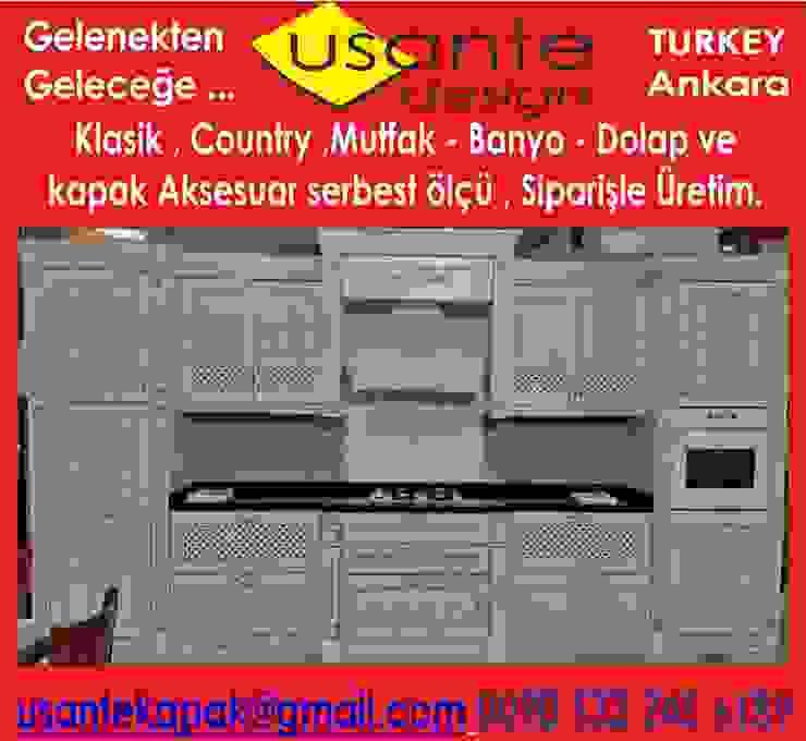 Ustane Kapak UsKardesler Ltd Sti
