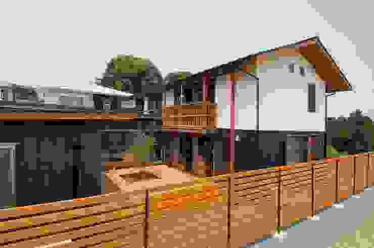 Häuser von shu建築設計事務所,
