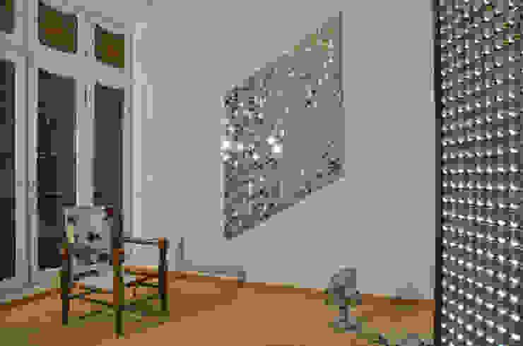 "Ausstellung ""This is the house that Jack built"" Martin Rinderknecht Design Projects Kunst Kunstobjekte"