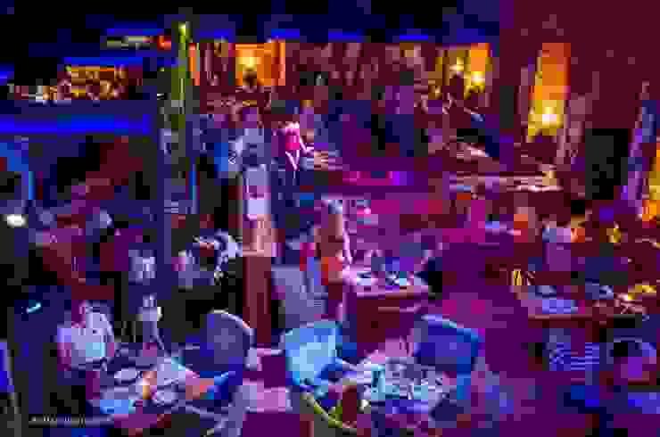 SOHO LOUNGE CAFE от NEXXT Лофт
