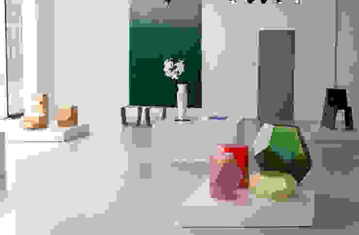 Exhibition view Martin Rinderknecht Design Projects Kunst Kunstobjekte