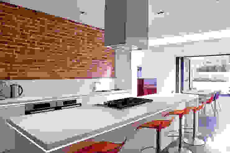 Küche von Rousseau, Modern