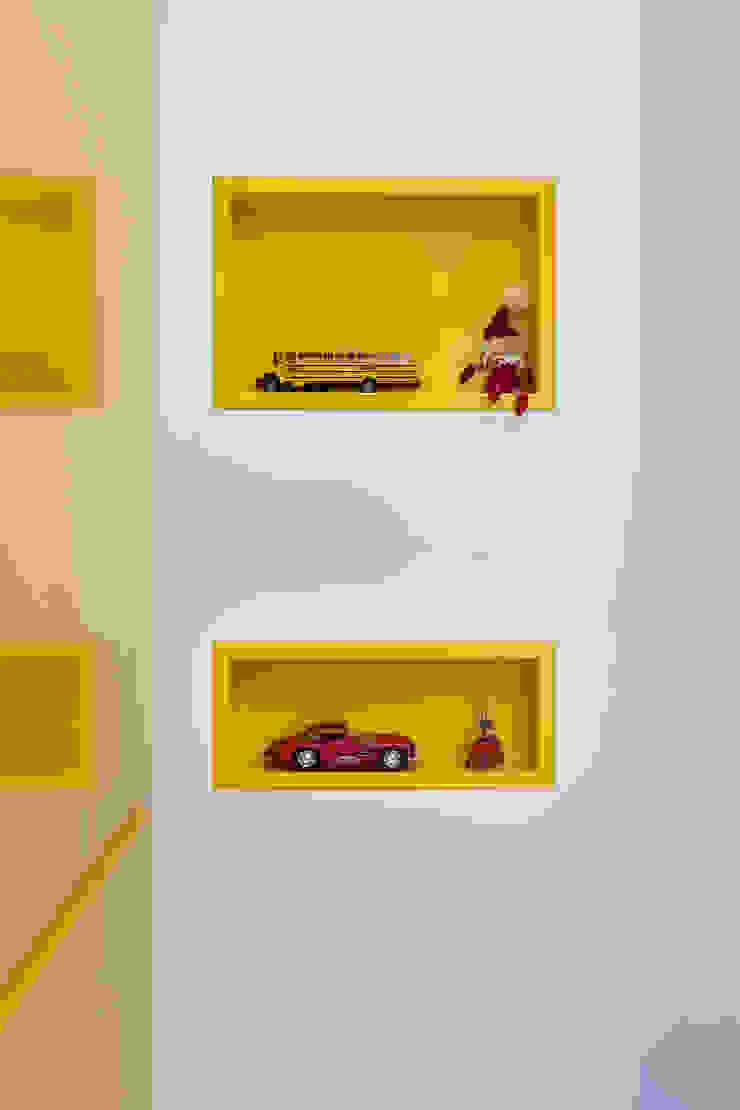 Agence Glenn Medioni ห้องนอนเด็ก