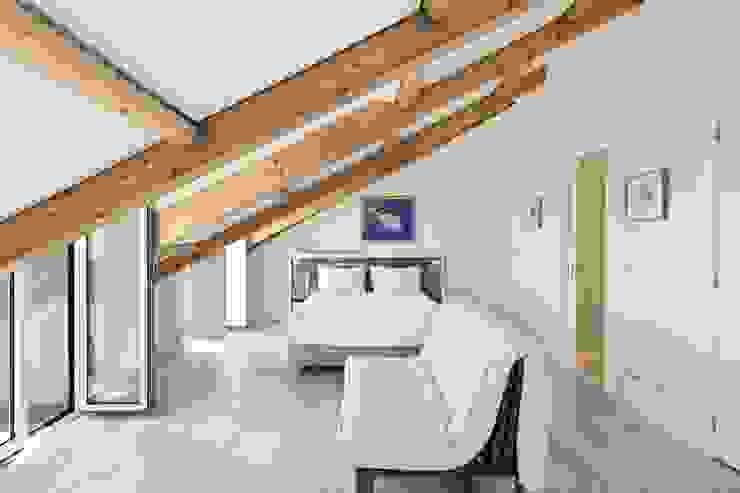 Apartment por Andre Espinho Arquitectura Minimalista