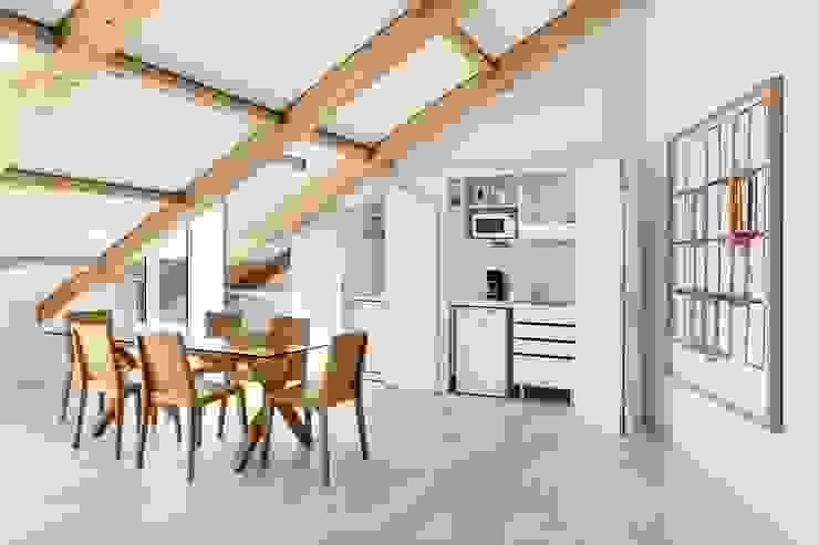 Apartment par Andre Espinho Arquitectura Minimaliste