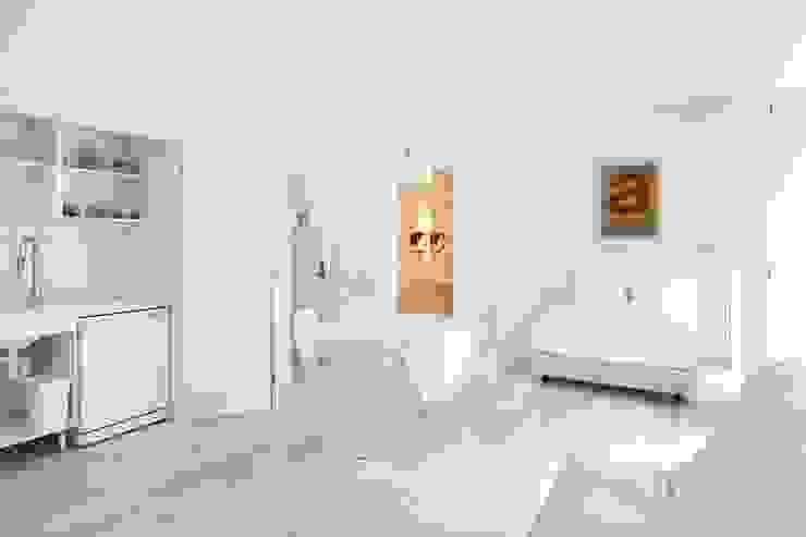 Studio por Andre Espinho Arquitectura Minimalista