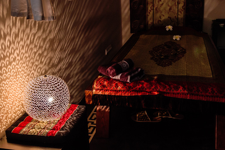 Amun best of Orient GmbH BedroomLighting
