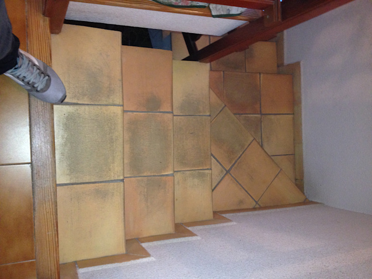Modern Walls and Floors by acertus Modern
