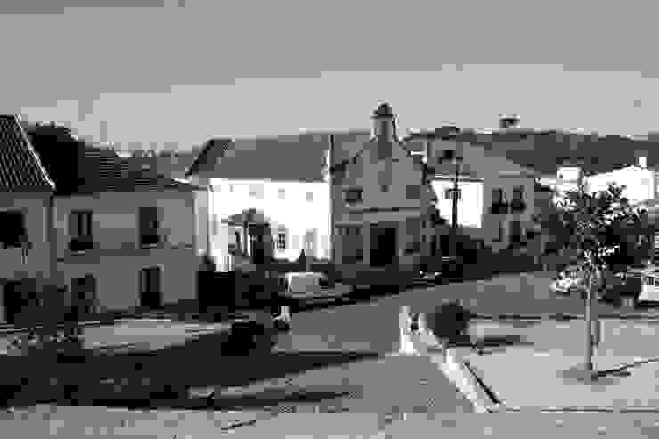 View from the Square - Previous por atelier Jordana Tomé Vitor Quaresma