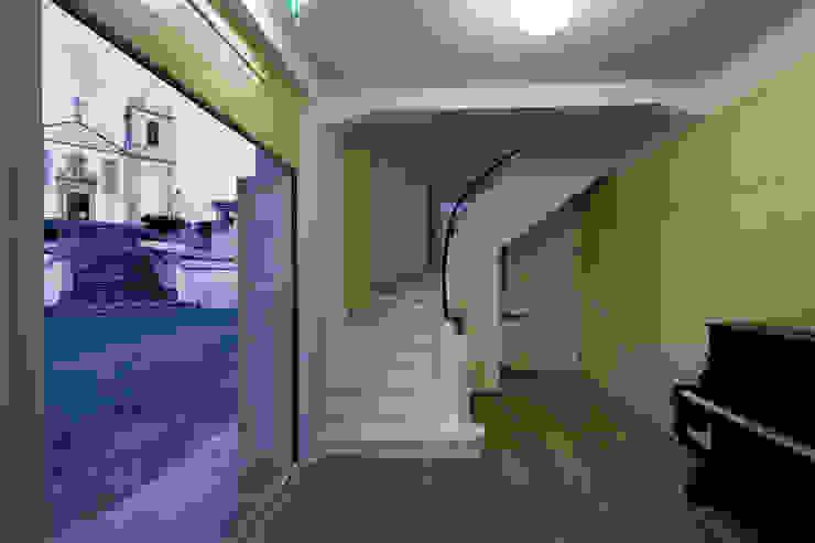 Foyer por atelier Jordana Tomé Vitor Quaresma