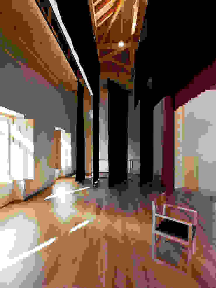 Concert Hall por atelier Jordana Tomé Vitor Quaresma